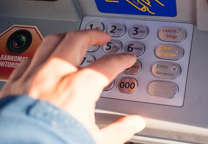 how to withdraw money from atm without debit card