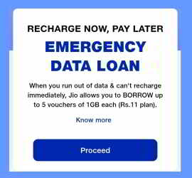 recharge now pay later